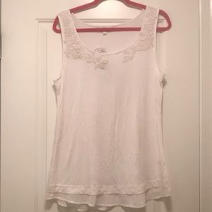 Joseph A. NEW/w tags Sz L top/blouse